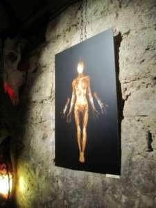 Sainte-Dysmorphine exhibition