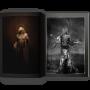 [VENTRE] Artbook